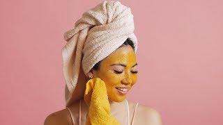 Meet + Greet: Our Turmeric Face Scrub