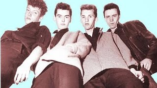 ROCKABILLY  ENGLAND - THE NEW WAVE 1980'S