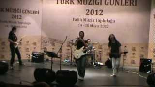 Beşinci Mevsim - Fesupanallah (Erkin Koray/Duman) 18/05/2012