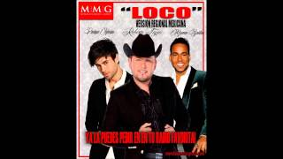 Loco Enrique Iglesias Feat Roberto Tapia Version Banda 2013 HD