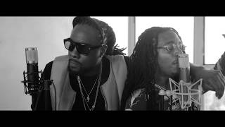 Wale - Black Bonnie (feat. Jacquees) (Acoustic Performance)