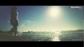 CHRISTIAN F & DJ GONZALEZ feat. FILIPA SOUSA - SUNSET LOVERS (OFFICIAL VIDEOCLIP HD)