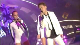 "JESC 2011 Ivan Ivanov "" Superhero / Супергерой "" - Junior Eurovision winner Bulgaria"