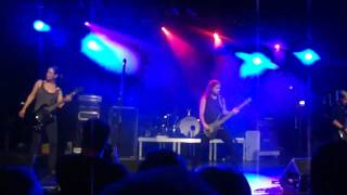 Tristania - Year Of The Rat (Live in Backstage/Munich 12/10/2011)