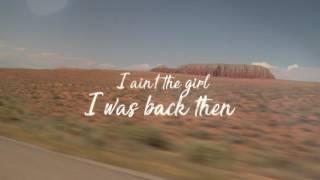 Chelsea Bain - Jaded (Official Lyric Video)