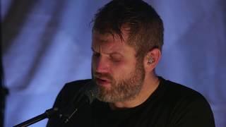 Ian Kelly - Comme un loup (SuperFolk Live)