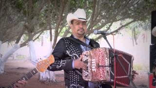 El Joven Ivan - Los Alameños De La Sierra (En Vivo El Fuerte Sinaloa) (2016)
