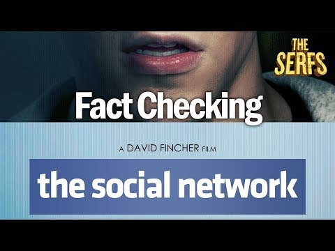 The Social Network Fact VS Fiction - The True Story of Facebook and What Went Wrong