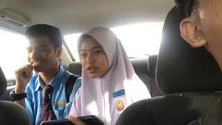 Syafa Wany & Ku Faiz - Pendusta Cinta (Cover WaniMusic)