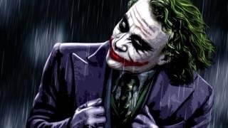 The Dark Knight Joker Crashes Party Theme (Custom Version)