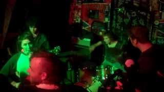 "VEXX - ""Stress"" (Live @ the Voyeur - 5/1/13)"