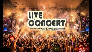 Live Stream Concert Route 94 ~ Tomorrowland 2017 Weekend 1 [LIVE CONCERT 2017]