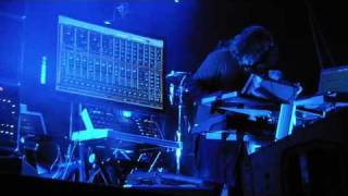 TANGERINE DREAM LIVE@LOWRY, SALFORD QUAYS [6]