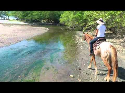 A February Visit to Villa Espiral, Rancho Santana, Nicaragua