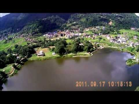 "RC Plane Flight at ""Tau Daha"" PART-2 (HD Aerial Videography)"