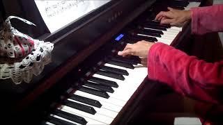 Valse 6 Op 65 Serge Prokofieff
