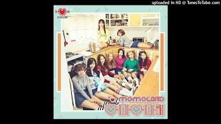 모모랜드 (MOMOLAND) – Wonderful love (어마어마해) (Instrumental)