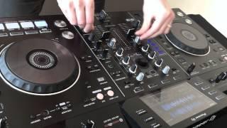 DJ MAST - XDJ-RX Pioneer
