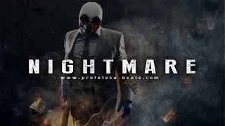 Dubstep Rap Beat Instrumental ''NIGHTMARE'' (prod. Profetesa Beats)