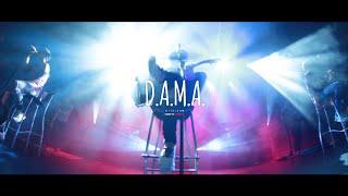 D.A.M.A - Live Casino Figueira  (Video Report)