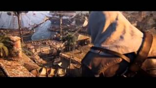 Assassins Creed 4 Black Flag GMV- The XX- Intro