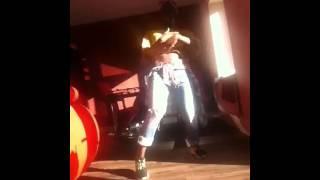 #1 DAVIDO LIVE IN GLASGOW 2014 DANCE VIDEO