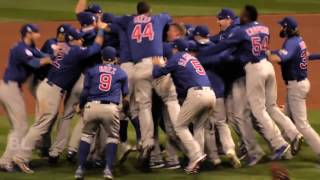 Cubs |  Unstoppable