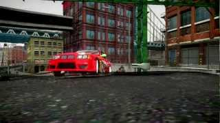 GTA IV DRIFTING 2 HD