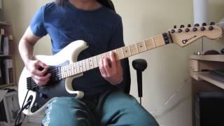 Whitesnake - Still of the Night (cover / recording demo)