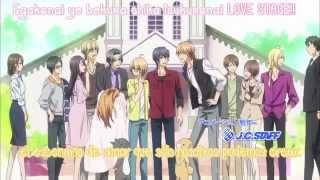 Love Stage! Opening [Sub Español - Romanizado]