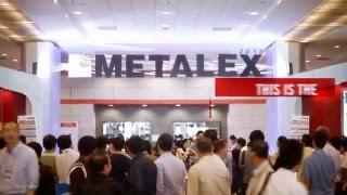 The Grand METALEX 2016