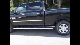 2016 Ram 3500 SLT Truck Crew Cab Sodus NY | Lessord Chrysler Products