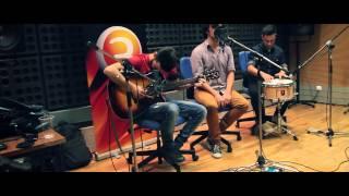 Prana - Chuva - Ao vivo na Antena 3