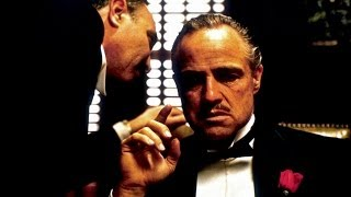 The  Godfather- music of Henry Mancini with London Symphony Orchestra