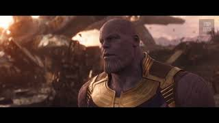 Iron man helps Dr Strange (shoot to thrill)