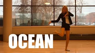 [V.O.P] MIKE PERRY-Ocean Dance Cover (Yoojung Lee Choreography)