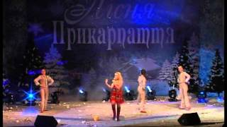 Ірина Шабан - Вишиванка