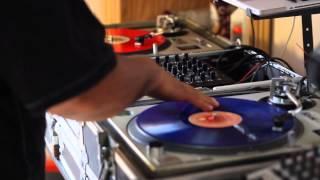 DJ Dramadik Guru Dedication