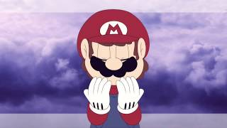 Why love me? Meme // Super Mario