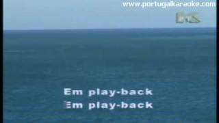 PLAY-BACK - Carlos Paião