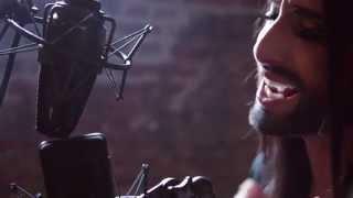 Café Corsari Cafésongs: Conchita Wurst - Believe (Cher cover)