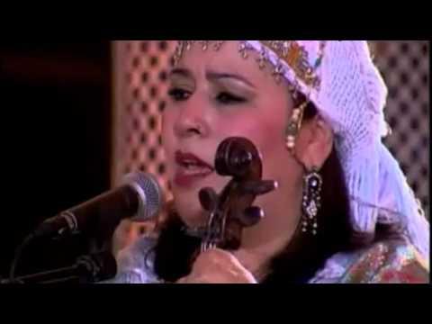 Gharnati Music – WCN 2011 Marrakesh