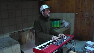 Aqui Luis-Pastoral(cover-version)