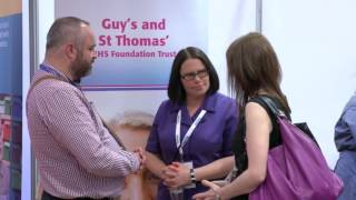 Nursing Times Careers Live London May 5th – What the nurses say