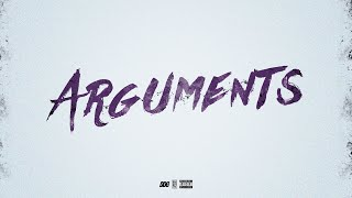 DDG - Arguments | Official Instrumental @treonthebeat