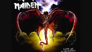 Iron Maiden - The Trooper [Live At Donington]