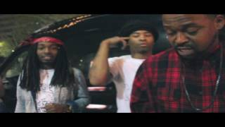 Bnote - Roll Wit Me Feat. Jiggaman 35TH (OFFICIAL VIDEO) (WATCH IN HD)