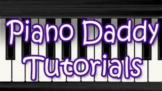 Hum Jee Lenge (Murder 3) Piano Tutorial ~ Piano Daddy