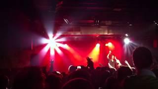 Naâman - Political Bandolero Remix (Live Rennes à l'INSA 31 janvier 2013)