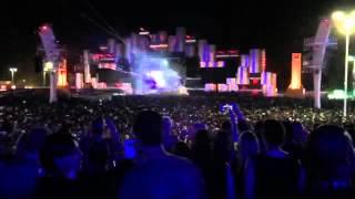 Radio Ga Ga - Queen + Adam Lambert en Rock in Rio 2015
